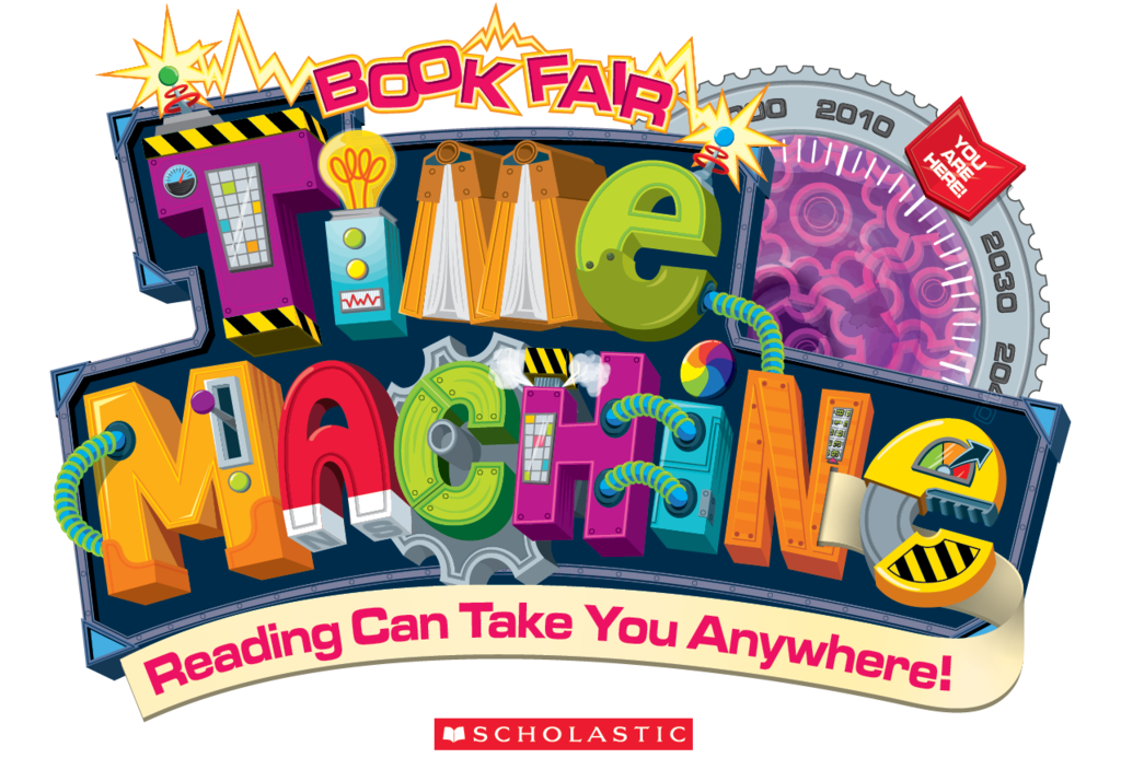 Time Machine Book Fair